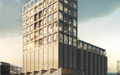 又一建築藝術巨作問世!非洲最大當代藝術博物館Zeitz MOCAA盛大開幕的正反論述…