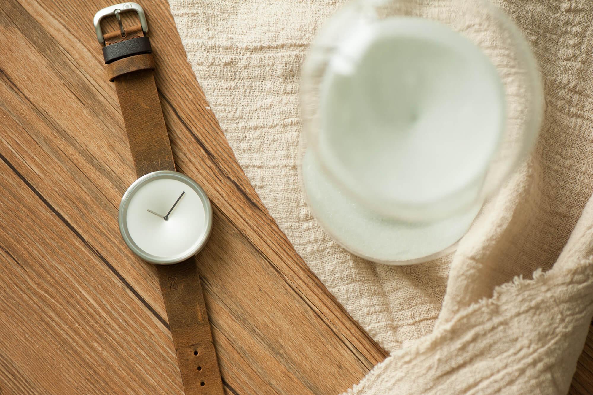留沙 Time Glass