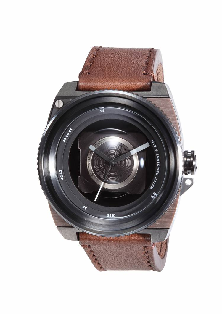 vintage lens-A