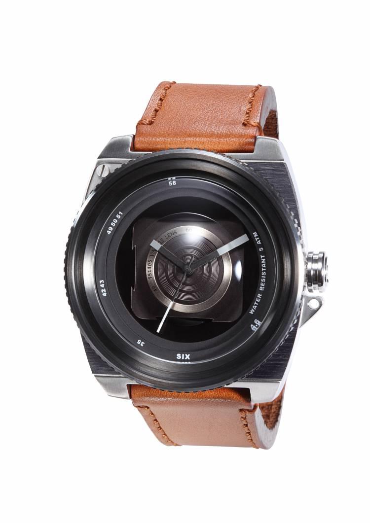 vintage lens-B