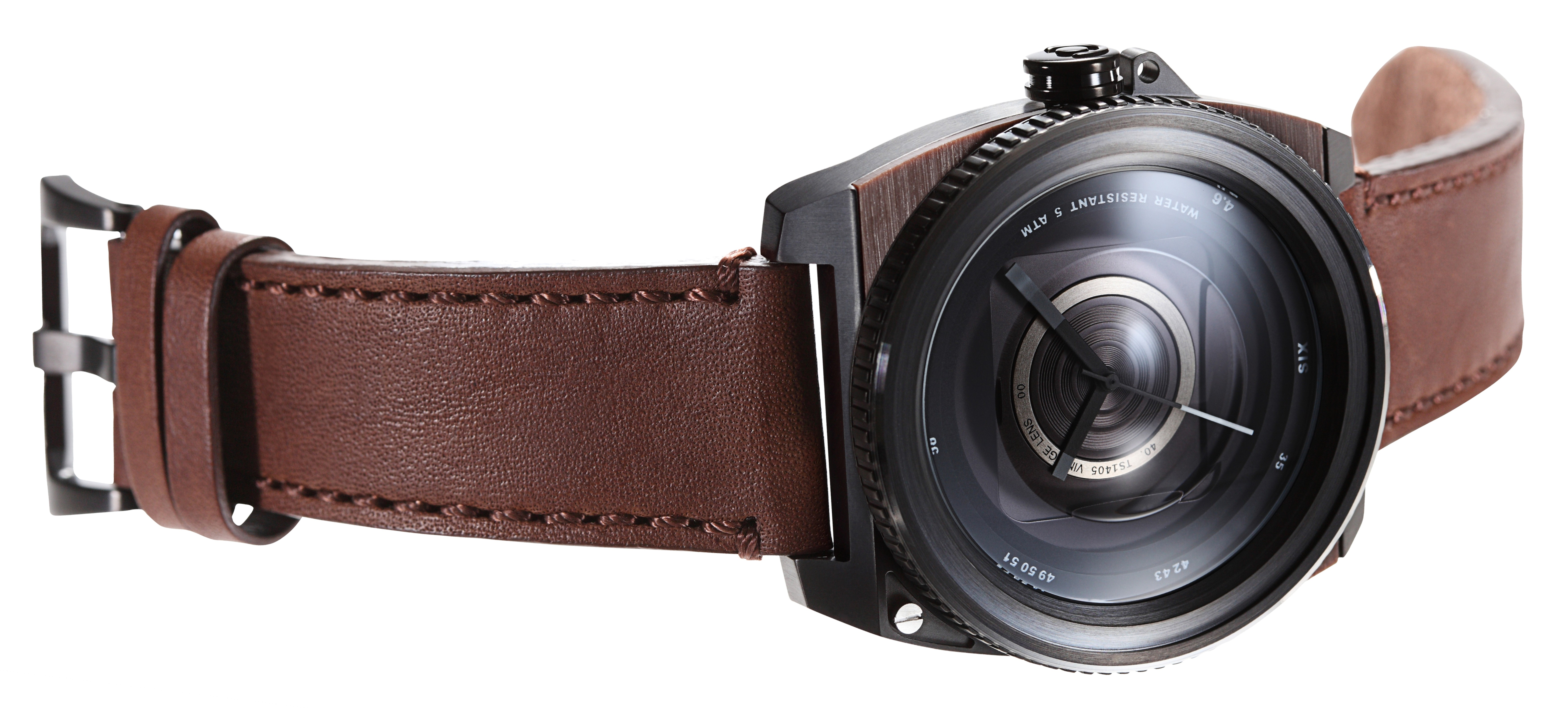 鏡頭在手-復刻典藏版 Vintage Lens