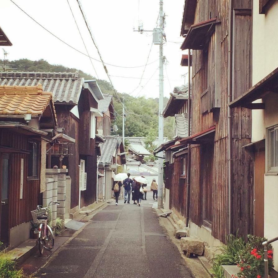 海島與大地,給自己一趟慢速旅行 - 2019瀨戶內國際藝術祭