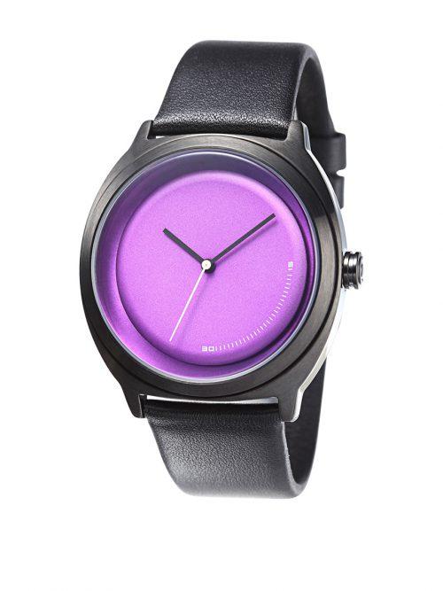 星際浮遊 TFO-紫燦星