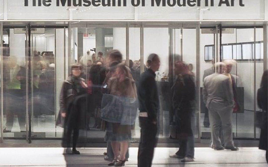 MoMA紐約現代藝術博物館的全新風貌