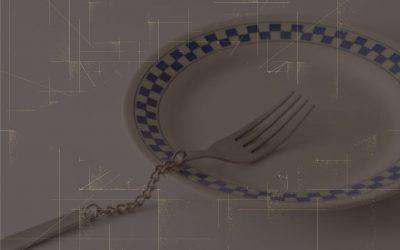 雅典設計師Katerina Kamprani…要讓你發笑的超不舒服日用品