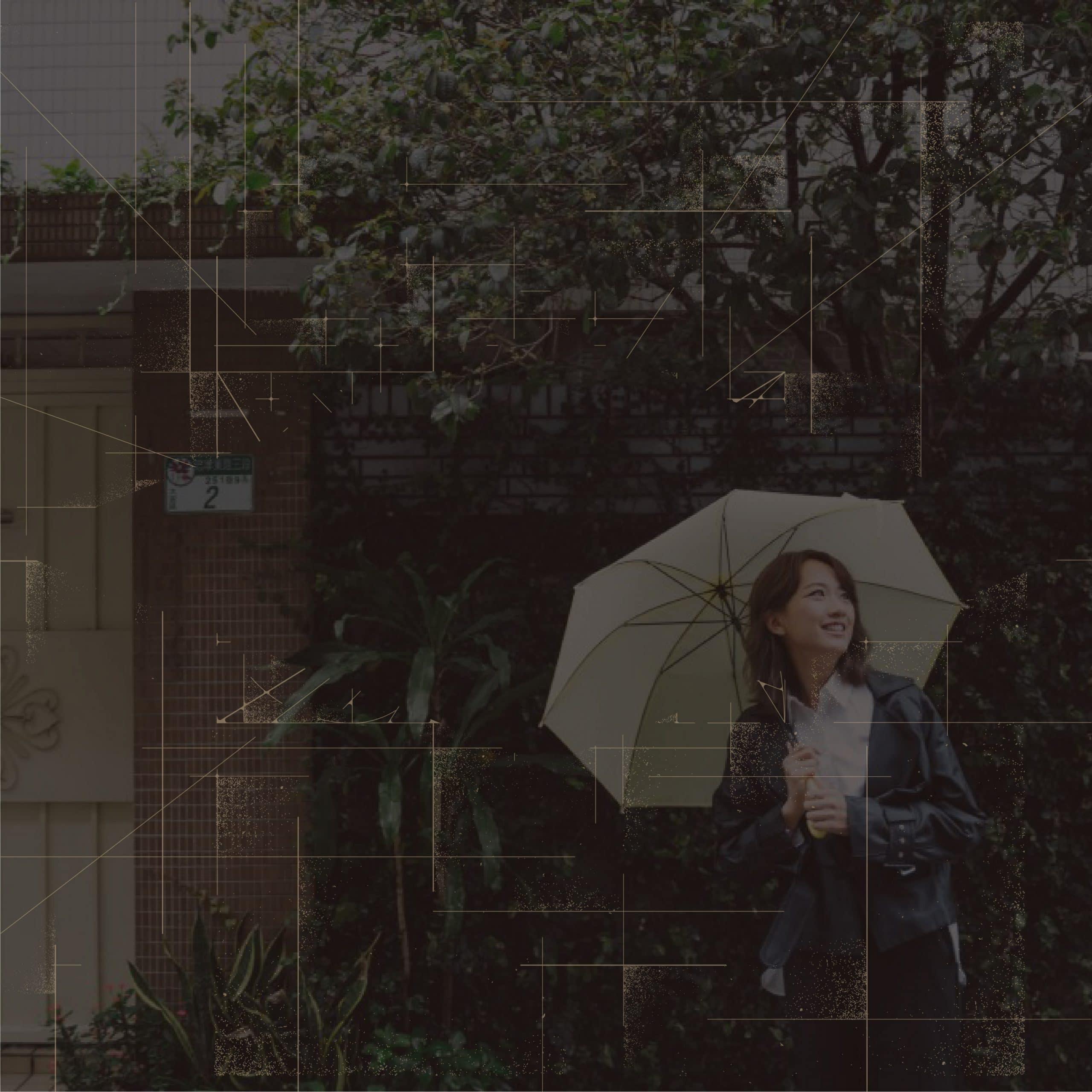 專訪范宸菲 — 簡單生活,從日常體現的處世哲學