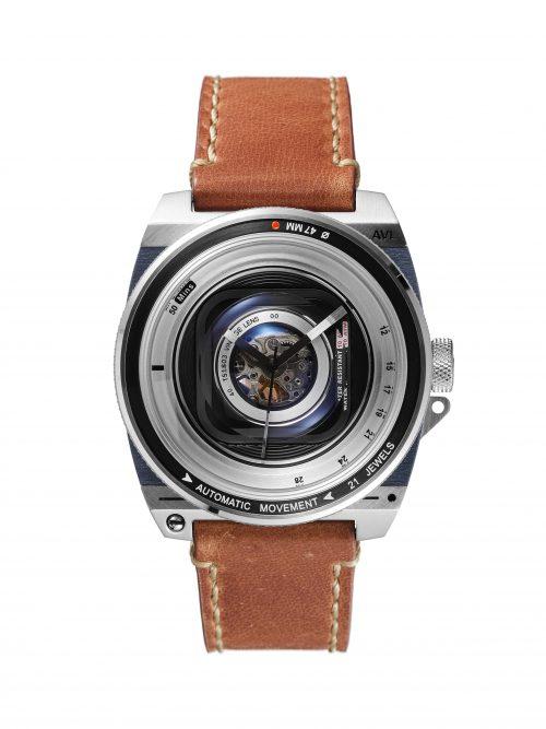 鏡頭在手-機械限量款 AVL2 Automatic Vintage Lens II