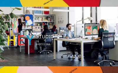 顛覆對設計的想像,西班牙設計工作室 HEY STUDIO 帶你以童心『 玩 』設計