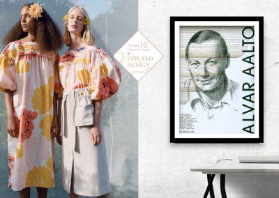 大自然為孕育靈感之母,盤點芬蘭設計界最具影響力的人物-下