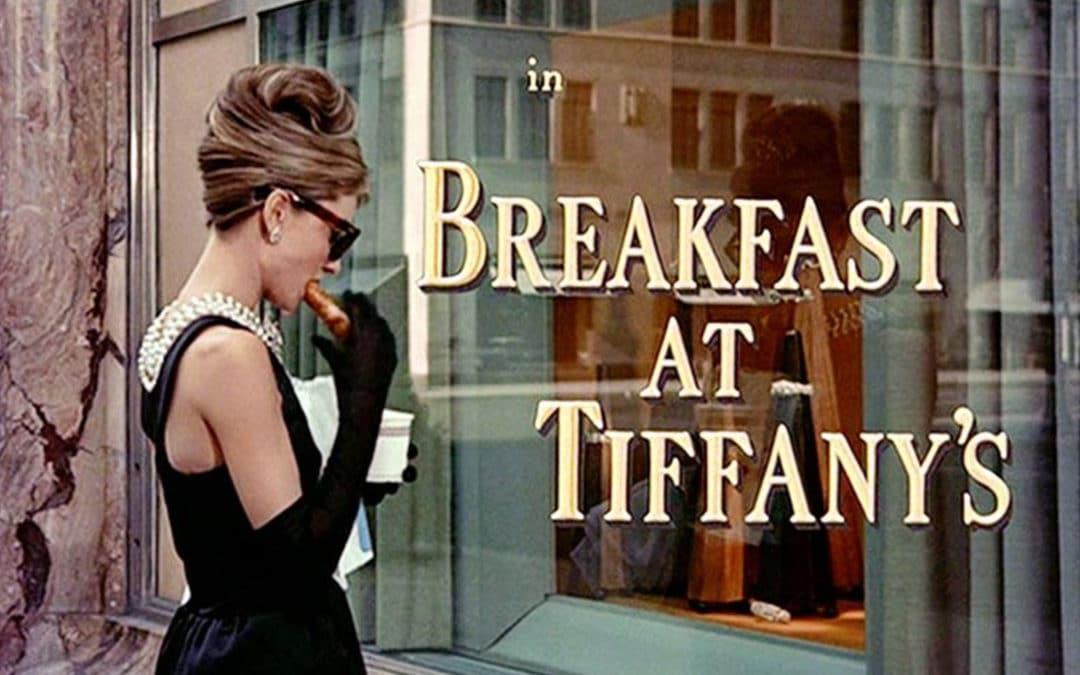 從《第凡內早餐》看60年代時尚如何體現女性的獨立意識