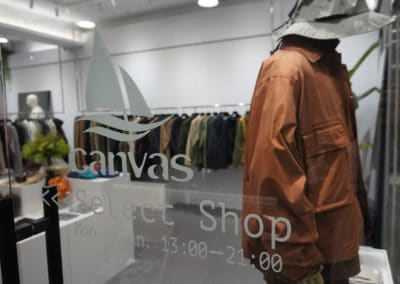 CANVAS勤美店