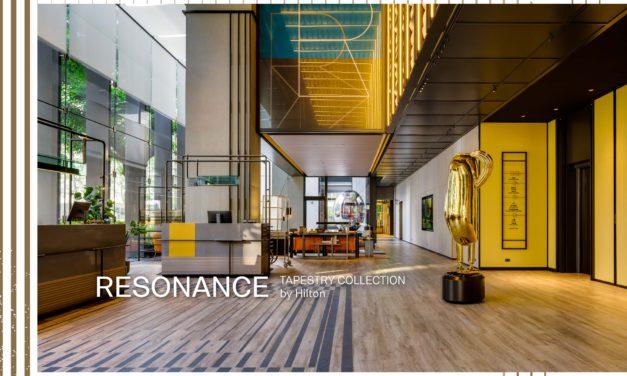 「台北時代寓所」人文與建築設計交織出的都會地景